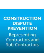TEAM Construction Support (TeamCS) Building Construction Dispute Prevention Services