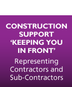 TEAM Construction Support (TeamCS) Building Construction Management Support Services